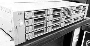 Sun Fishworks Storage Server 7110